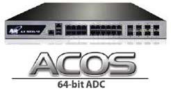 A10 Networks: AX 3200-12 Application Delivery Controller